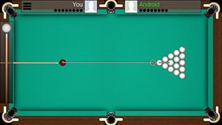 Russian Billiard Pool скриншот 2