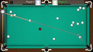 Russian Billiard Pool скриншот 3