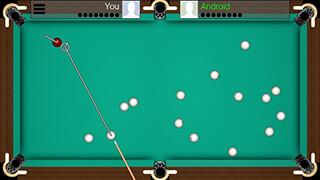 Russian Billiard Pool скриншот 4