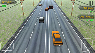 Highway Traffic скриншот 4