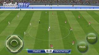 Dream League: Soccer 2016 скриншот 3