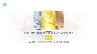 FUT Pack Simulator скриншот 2