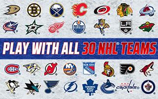 Big Win NHL Hockey скриншот 4