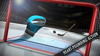 Hockey Showdown скриншот 3
