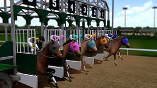 Photo Finish: Horse Racing скриншот 2