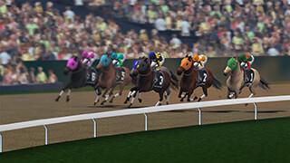Photo Finish: Horse Racing скриншот 4