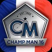 Champ Man 16 иконка