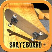 Skateboard Free иконка