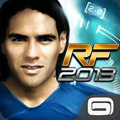 Real Football 2013 иконка