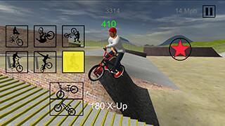 BMX Freestyle Extreme 3D скриншот 1