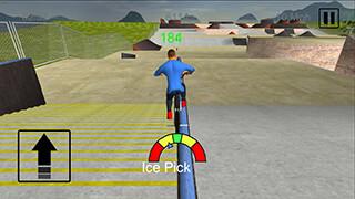 BMX Freestyle Extreme 3D скриншот 2