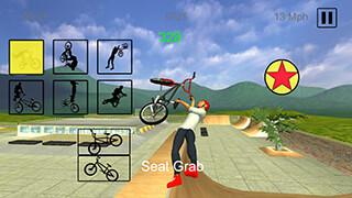 BMX Freestyle Extreme 3D скриншот 3