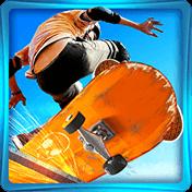 Real Skate 3D иконка