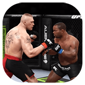 Action for UFC иконка
