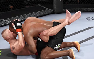 Action for UFC скриншот 3