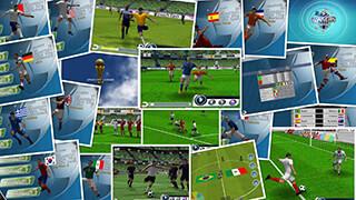 Winner Soccer Evo Elite скриншот 1