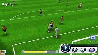 Winner Soccer Evo Elite скриншот 2