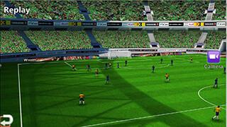 Winner Soccer Evo Elite скриншот 3