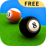 Pool Break 3D Billiard Snooker иконка