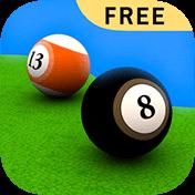 Pool Break 3D Billiard Snooker иконка