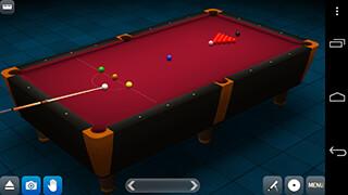Pool Break 3D Billiard Snooker скриншот 1