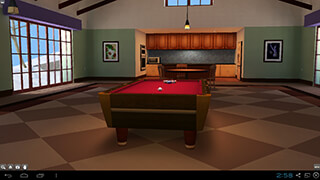 Pool Break 3D Billiard Snooker скриншот 3
