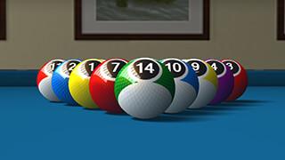 Pool Break 3D Billiard Snooker скриншот 4
