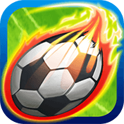 Head Soccer иконка