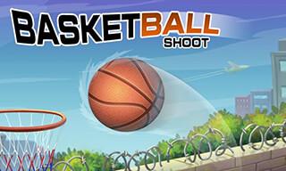 Basketball Shoot скриншот 1