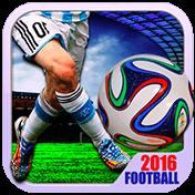 Play Real Football 2015 Game иконка