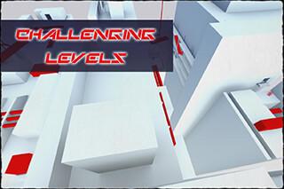 Project Parkour скриншот 2
