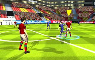 Football Fever скриншот 1