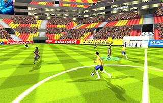 Football Fever скриншот 2
