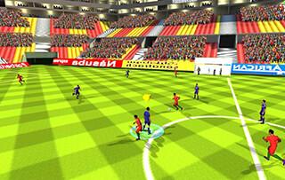 Football Fever скриншот 3