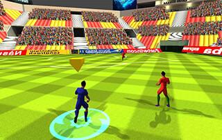 Football Fever скриншот 4
