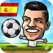 Puppet Football: League Spain иконка