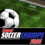 Super Soccer Champs Free иконка
