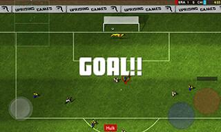 Super Soccer Champs Free скриншот 2