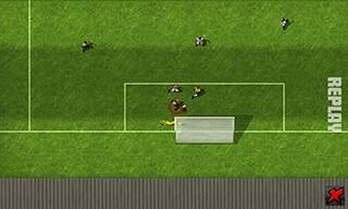 Super Soccer Champs Free скриншот 3