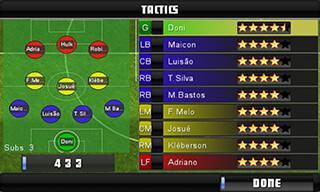 Super Soccer Champs Free скриншот 4