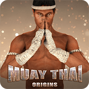 Muay Thai: Fighting Origins иконка