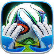 Super Goalkeeper: Soccer Game иконка