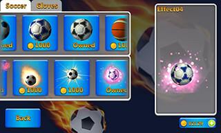 Super Goalkeeper: Soccer Game скриншот 2