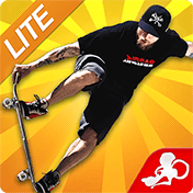 Mike V: Skateboard Party Lite иконка