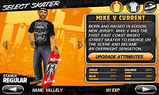 Mike V: Skateboard Party Lite скриншот 3