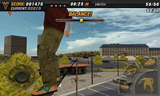 Mike V: Skateboard Party Lite скриншот 4