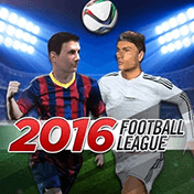 Football 2016 иконка