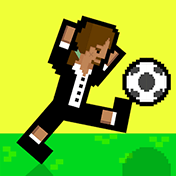 Holy Shoot: Soccer Battle иконка