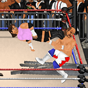 Wrestling Revolution иконка