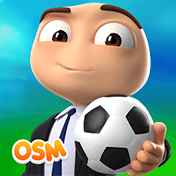 Online Soccer Manager: OSM иконка